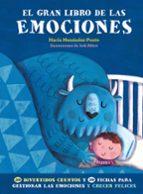 el gran libro de las emociones-maria menendez-ponte-9788417128715