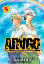 arago, vol.9 9788417373115