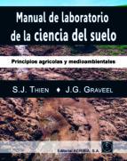 manual de laboratorio de la ciencia del suelo 9788420011615