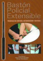baston policial extensible-9788420305615