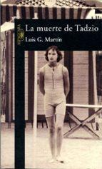 la muerte de tadzio-luis g. martin-9788420478715
