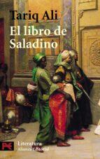 el libro de saladino-tariq ali-9788420656915