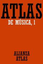 atlas de musica (t.1)-michels ulrich-9788420662015