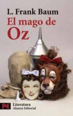 el mago de oz-l. frank baum-9788420664415