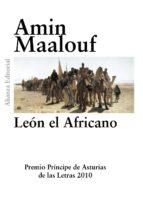 leon el africano-amin maalouf-9788420675015