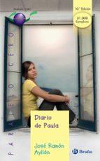 el diario de paula-jose ramon ayllon vega-9788421691915