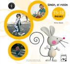 simón el ratón, 15-18 meses-9788421837115