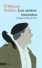 los santos inocentes (ebook)-miguel delibes-9788423350315