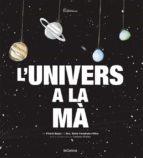 l univers a la ma-sonia fernandez-vidal-9788424653415