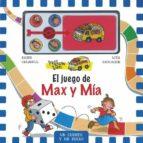 el juego de max y mía ( yellow van )-vita dickinson-9788424661915