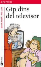 en grip dins el televisor (2ª ed.) gianni rodari 9788424681715