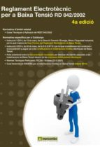 reglament electrotecnic per baixa tensio jaume blade 9788426721815