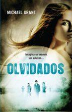 olvidados-michael. grant-9788427202115