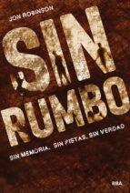 sin rumbo-jon robinson-9788427208315