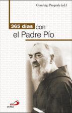 365 dias con el padre pio 9788428536615