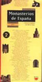 guia de monasterios de españa-antonio aradillas-jose maria iñigo-9788428813815