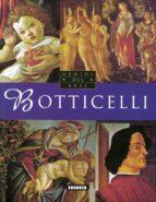 botticelli (genios del arte)-laura garcia sanchez-9788430533015