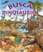 busca los dinosaurios 9788430537815