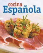 cocina española 9788430549115