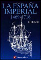 la españa imperial (5ª ed.)-j. h. (1930-) elliott-9788431612115