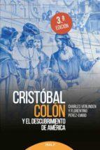cristobal colon y el descubrimiento de america (3ª ed.)-charles verlinden-florentino perez-embid-9788432149115