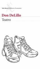 teatro don delillo 9788432209215