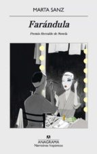 farándula (ebook)-marta sanz-9788433936615