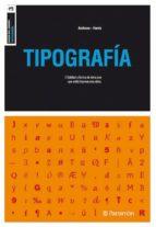 tipografia bases del diseño harris ambrose 9788434226715