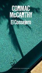 el consejero cormac mccarthy 9788439727415