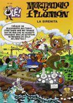 la sirenita-f. ibañez-9788440699015