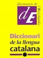 diccionari de la llengua catalana-9788441209015