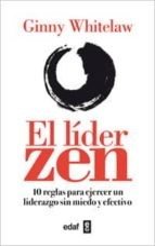 El libro de El lider zen autor GINNY WHITELAW EPUB!