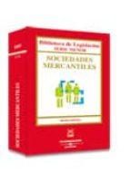 sociedades mercantiles (7ª ed. 2003)-9788447019915