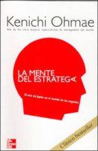 la mente del estratega (2ª ed.)-kenichi ohmae-9788448142315