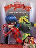 ¡el poder de los dioses egipcios! (miraculous. prodigiosa ladybug comic)-9788448849115
