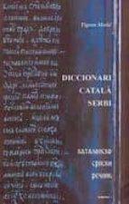 diccionari catala - serbi-tigran masic-9788460952015