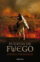 las puertas de fuego (ebook)-steven pressfield-9788466335515