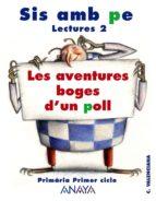 lectures 2: les aventures boges d un poll (c. valenciana)-9788466757515