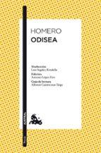 odisea-9788467034615