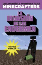 minecraft. la invasión de los endermen (ebook)-winter morgan-9788467045215