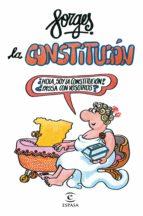la constitucion de forges 9788467053715