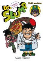 dr.slump nº14/15 akira toriyama 9788467483215
