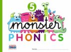 monster phonics 5.-9788467832815