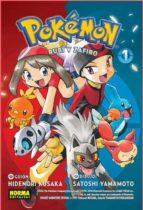 pokemon 9: rubi y zafiro 1-hidenori kusaka-satoshi yamamoto-9788467923315
