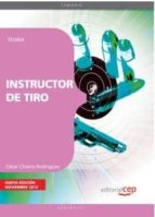 instructor de tiro: teoria-cesar charro rodriguez-jose luis arranz puente-roberto aguilar romero-9788468142715