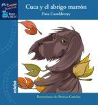 cuca y el abrigo marron-josefa casalderrey fraga-9788468311715