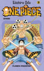 one piece nº 30 eiichiro oda 9788468471815