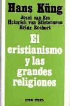 el cristianismo y las grandes religiones hans kung 9788470574115