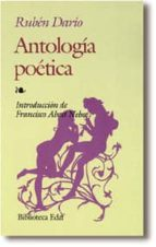 antologia poetica (2ª ed.) ruben dario 9788471666215