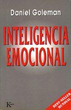 inteligencia emocional-daniel goleman-9788472453715